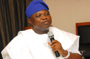 How churches, mosques instigate politicians in Nigeria to steal: Gov Ambode
