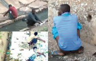Over 50m Nigerians still defecate openly :UNICEF
