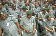 Customs intercept container laden with 440 pump action rifles at Tin Can Port