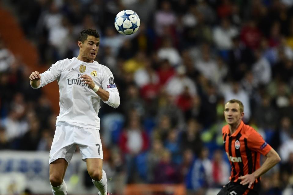 Nike To Replace Cristiano Ronaldo with Neymar – Report