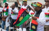IPOB sit-at-home order: Police, Army, NSCDC in show of strength