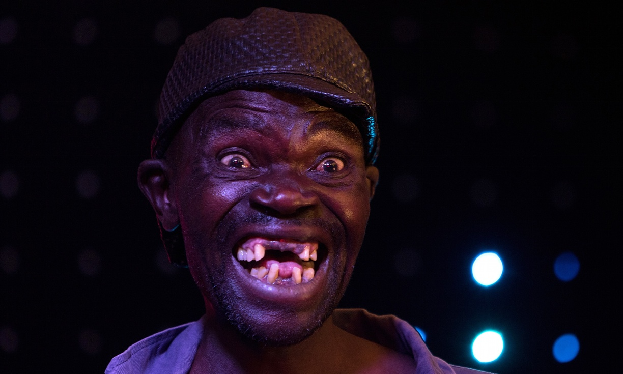 Uproar as Zimbabwe's Mister Ugly winner deemed 'too handsome'