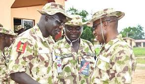 The days of Boko Haram terrorists are numbered: Burutai