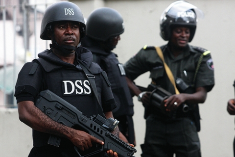 DSS denies tapping telephone iines of Nigerians