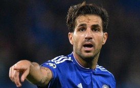 How experience has helped me in fight for Chelsea starting berth: Cesc Fabregas