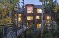 Oprah Winfrey buys lavish home in mountains for $14m