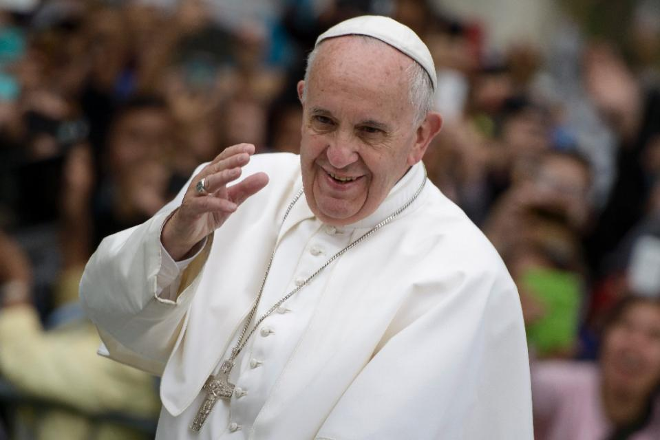Ahiara Diocese: Pope gives defiant Nigerian priest 30-day ultimatum