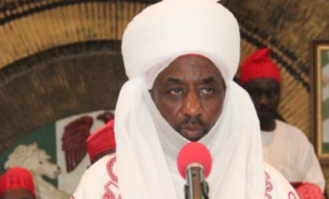 North must invest in education; it cannot continue to rely on quota system:  Emir Sanusi II