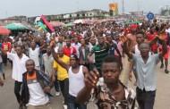 !2 Igbo groups back IPOB Sept 14 sit-at-home order