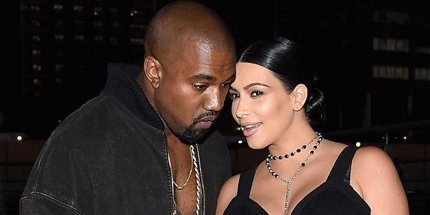 Kanye gives Ugandan leader sneakers, gets African name