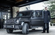 Behold this Mercedes - that's like an armored private jet for the road -  that goes for $1 million