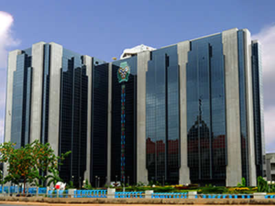 CBN disowns fake Twitter handle