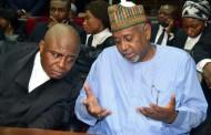 I did not maltreat Buhari during his ouster in 1985: Col Sambo Dasuki (retd)