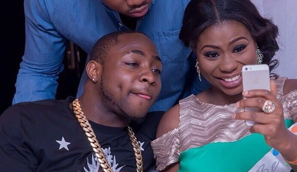 Davido confirms Hollywood debut in 'Coming to America 2′
