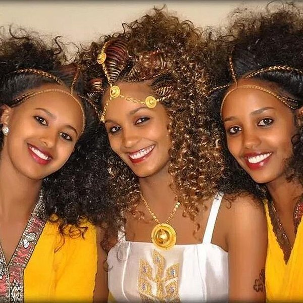 eritreanska dating online