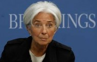 IMF does not support foreign exchange restrictions, Lagarde tells Nigerian lawmakers