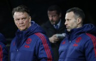 Louis Van Gaal:  United facing huge decision