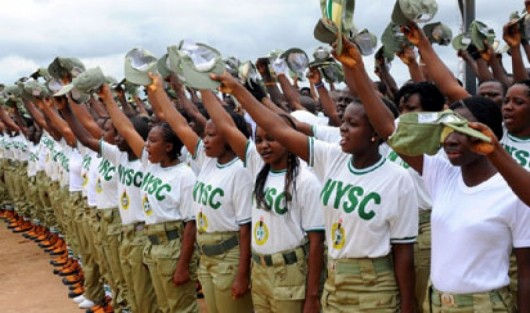 "NYSC Notice To 2018 Batch ""A"" Prospective Corps Members"