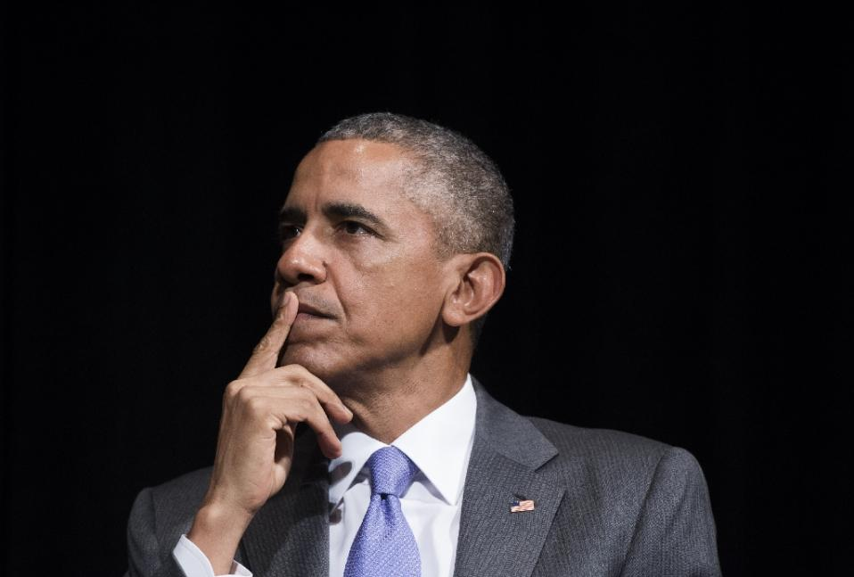 Obama issues sanctions against Russia in retaliation for cyber attacks