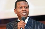 Christians should think big, dream big: Adeboye