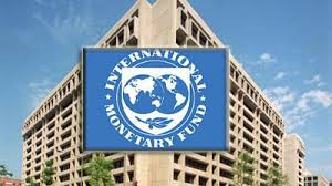 IMF says Nigeria's economy still vulnerable, highlights declining solvency ratio  in banking system