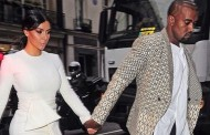 Kim Kardashian, Kanye West  disagree about their future