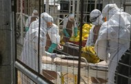 Ebola in DRC: FG orders immediate surveillance at airports, borders