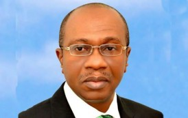 Forex: CBN begins sale of Chinese Yuan