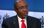 CBN injects $190m into Forex market, opens up market