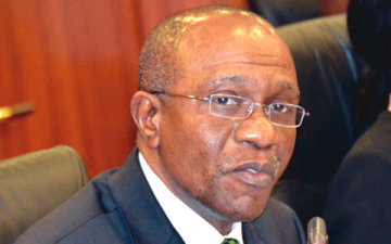 CBN objects to MTN's planned charges for USSD transactions