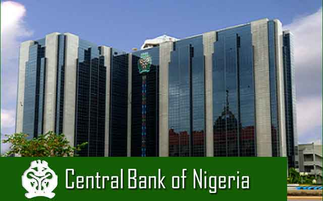 #EndSARS: CBN website hacked, 'Anonymous' claims responsibility