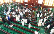 Reps query ₦127 billion power budget allocation