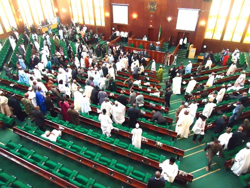 Reps to probe alleged non-repayment of $7bn Foreign Reserves