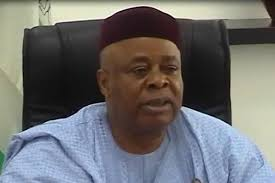Nnamani should resign as chairman of Electoral Reform Committee: Fayose