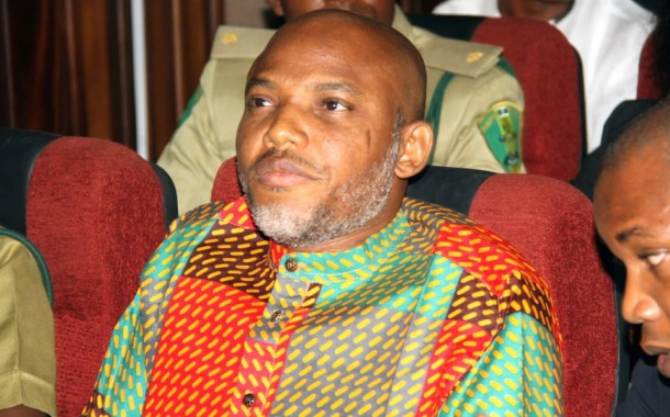 Trial of IPOB leader Nnamdi Kanu resumes  in Abuja today