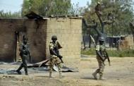 Boko Haram kills three soldiers as troops foil attack on Borno village
