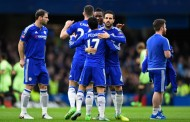 FA Cup:  Chelsea rip Manchester City  to shreds