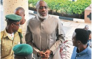 Metuh should deposit N1b with court for me to testifying: Jonathan
