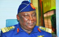 Badeh was provided security guards equivalent to his status: Nigeria Air Force