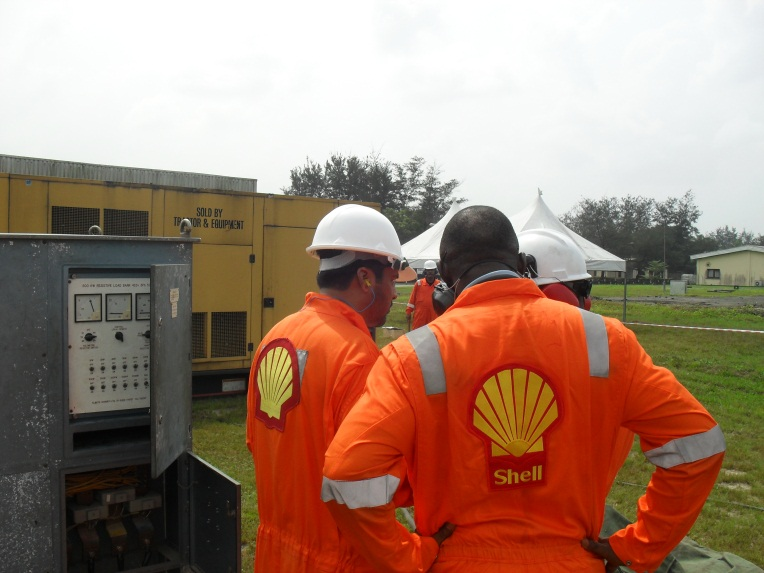 We will sustain  programmes that would galvanise the economic growth: Shell Nigeria