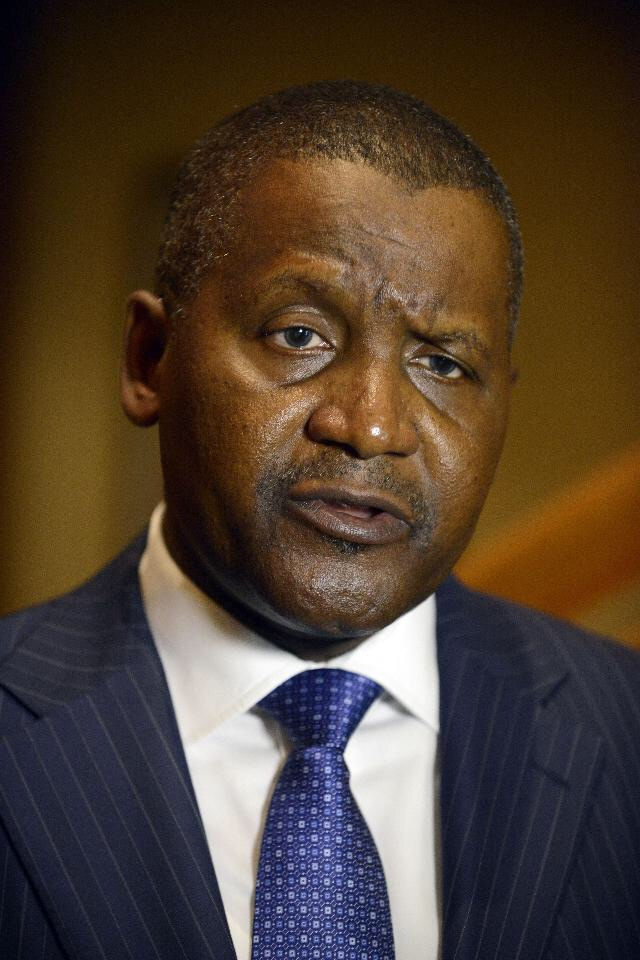 Rich list: Dangote is 51st  in the world, Remains first in Africa