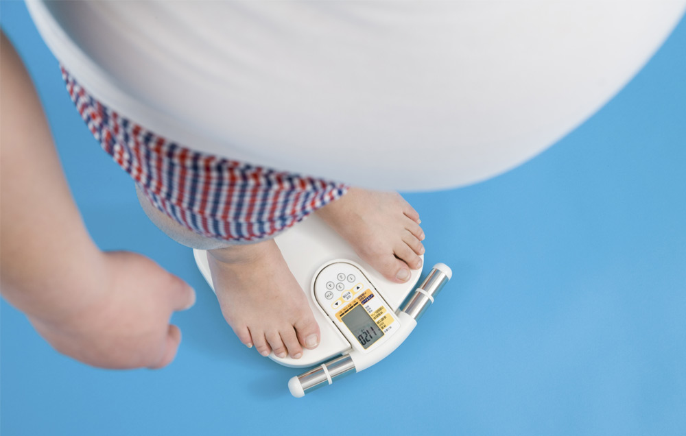Here's how much weight you need to lose to fend off heart diseases,  diabetes