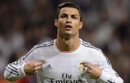 Ronaldo scores brace in Real 3-1 win at Borussia Dortmund