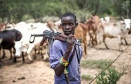 Unknown gunmen suspected to be Fulani herdsmen  storm village in Niger state, kill 21 people