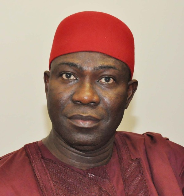 Ekweremadu: Police arraign whistle-blower for false information