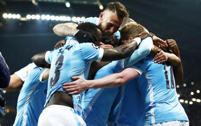 Man City 3-0 Fulham: Champions ease to victory to maintain unbeaten run