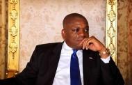 Senator Orji  Kalu jailed 12 years for fraud, money laundering