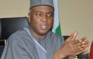 Saraki didn't sign report absolving Diezani of alleged missing $20bn: Aide