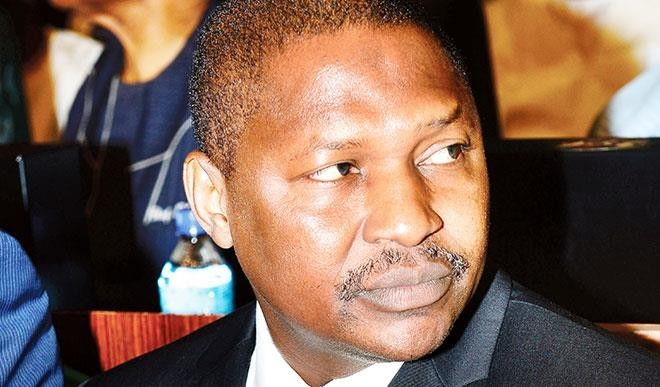 AGF Malami, in a letter to INEC, asks for postponement of polls in Zamfara