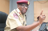 Diamond donates transmitter to FRSC for proposed traffic radio